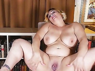 Blonde Boobs Casting HD Masturbation MILF Solo