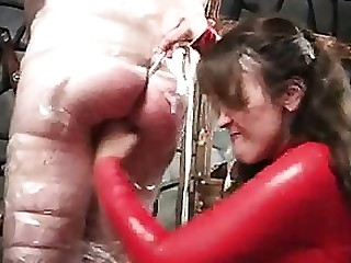 BDSM Crazy Domination Exotic Fetish Hardcore Latex Mature