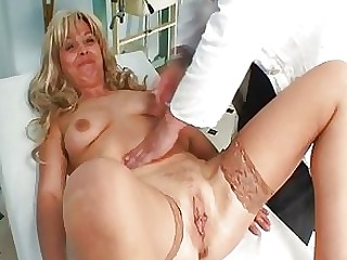 Bus Couple Dolly Fetish Horny Juicy Mature