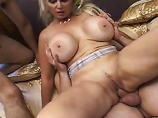 Big Tits Blowjob Dolly Hardcore Mature Threesome