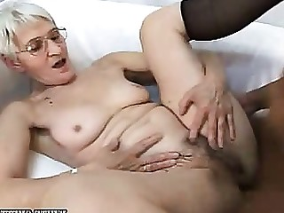 Blowjob Hairy Hardcore Interracial Mature