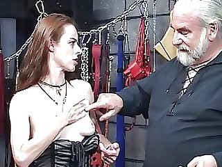 BDSM Brunette Chick Cute Fetish Lingerie Mature Tattoo