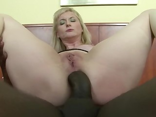 Anal Ass Bedroom Big Tits Blonde Big Cock Dildo Doggy Style