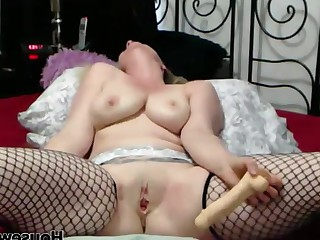 Beauty Blonde Big Cock Crazy Fuck Hot Lover Mammy