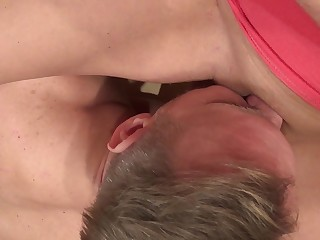 Amateur Close Up Fisting Hot Licking Mammy MILF Orgasm