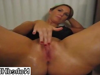 Boss Hardcore HD Hot Mammy Masturbation Mature MILF