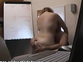 Amateur Big Cock Huge Cock Interracial Mature Office Old and Young Teen