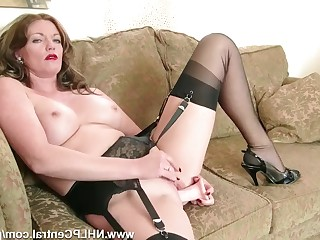 Angel Big Tits Boobs Brunette Dildo Fetish High Heels Kinky