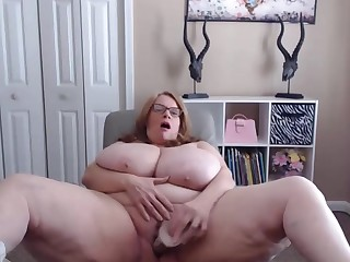 Ass Big Tits Boobs BBW Fatty Hot Mammy Masturbation