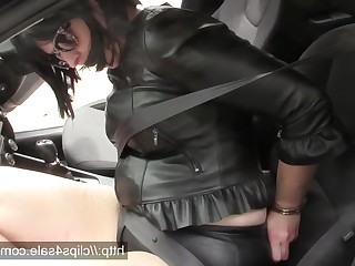 Amateur BDSM Car Fetish Mammy MILF Panties Slave