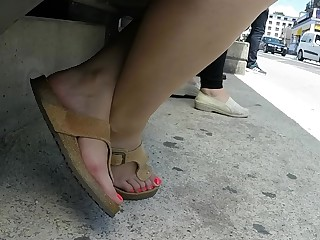 Amateur Ass Babe Feet Foot Fetish Juicy Mammy Mature