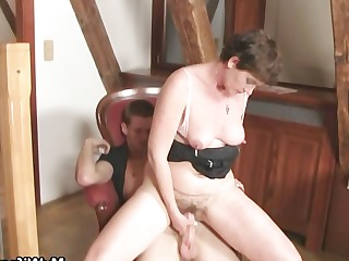 Big Cock Daughter Granny Mammy Mature MILF Old and Young Seduced