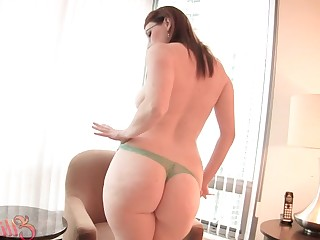 Ass Big Tits Glasses Hidden Cam Hot Mammy Masturbation MILF