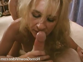 Amateur Big Tits Blonde Blowjob Boobs Big Cock Hardcore Homemade