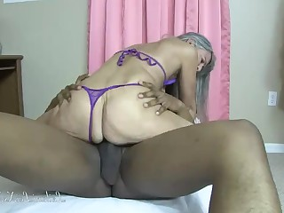 Amateur Ass Bikini Big Cock Handjob Huge Cock Interracial