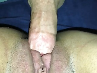 Babe Close Up Big Cock Creampie Cum Cumshot Fuck HD