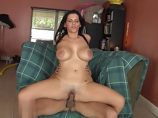 Ass Big Tits Boobs Brunette Bus Busty Big Cock Daddy