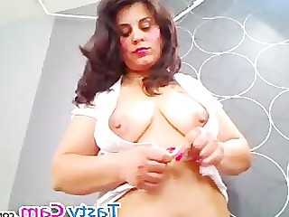 Amateur Boobs Brunette Bus Busty Fatty Homemade Juicy