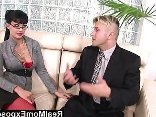 Anal Ass Big Tits Blowjob Boobs Brunette Big Cock Dolly