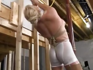 BDSM Fetish MILF Slave